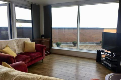 2 bedroom penthouse for sale - Excelsior Apartments, Swansea, SA1