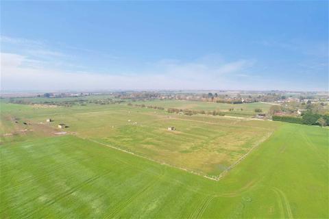 Land for sale - Mablethorpe Road, Theddlethorpe, Mablethorpe, Lincolnshire