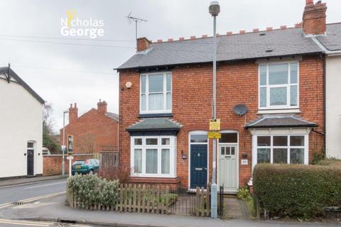 2 bedroom house to rent - Silver Street, Kings Heath, B14 7QU