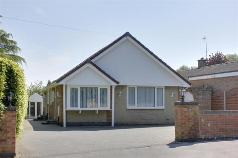 3 bedroom detached bungalow for sale - The Fairway, West Ella, Hull