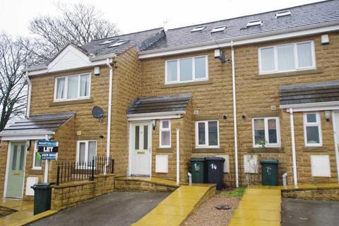 3 bedroom townhouse to rent - Platt Court, Shipley, BD18