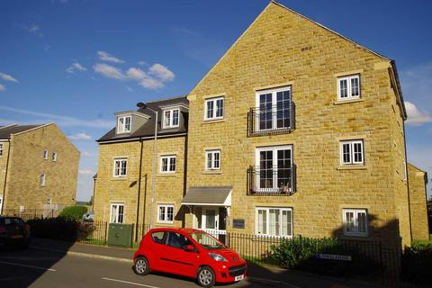 2 bedroom apartment to rent - Elm Tree House, Idle. BD10