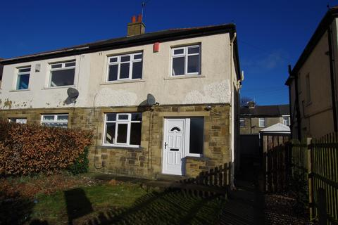 3 bedroom end of terrace house to rent - Northcote Road, Bradford, BD10