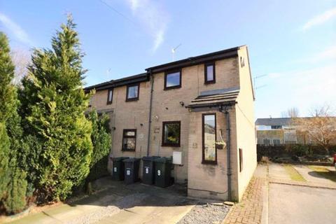 2 bedroom townhouse to rent - Buckfast Court, Idle, BD10