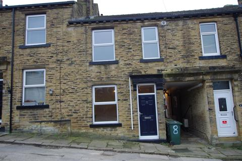 2 bedroom terraced house to rent - Hyde Street, Thackley, BD10