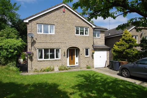 5 bedroom detached house for sale - Crofters Green, Idle, BD10