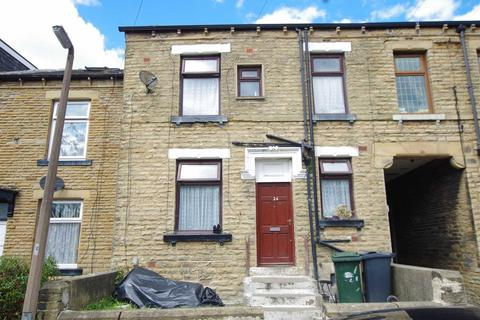 2 bedroom terraced house for sale - Maidstone Street, Bradford