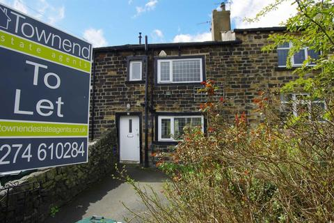 2 bedroom cottage to rent - Beck Hill, Bradford, BD6.