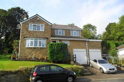 3 bedroom detached house for sale - Aireville Rise, Shipley