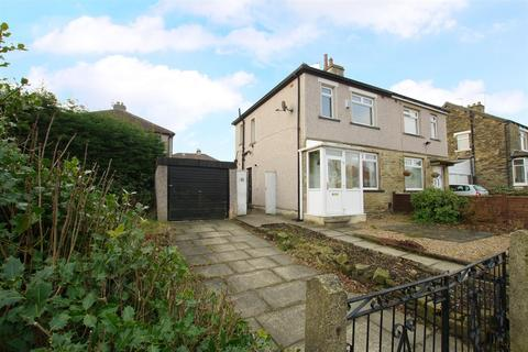 3 bedroom semi-detached house for sale - Norman Lane, Bradford, BD2