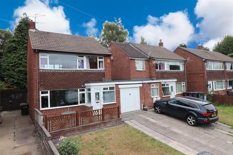 3 bedroom detached house for sale - Poplar Crescent, Shipley, BD18