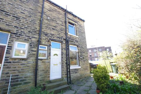 2 bedroom end of terrace house for sale - Westbourne Road, Lower Heaton, Bradford