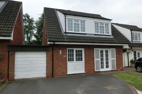 3 bedroom house for sale - Stretton Road, Shirley, Solihull