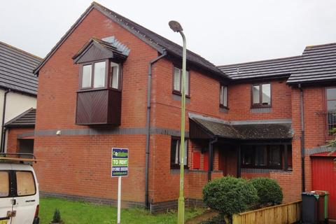 1 bedroom flat to rent - Membury Close, BARTON GRANGE, Exeter