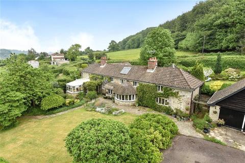 5 bedroom detached house for sale - Cuckoo Lane, Gore Lane, Lyme Regis, Dorset, DT7