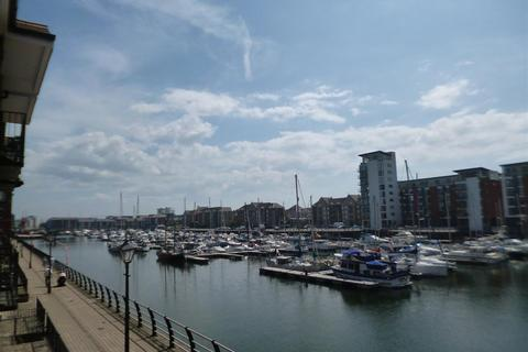 1 bedroom apartment to rent - Victoria Quay, Maritime Quarter, Swansea