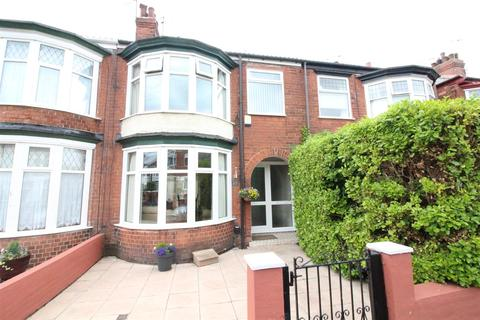 3 bedroom terraced house for sale - Claremont Street, Hull
