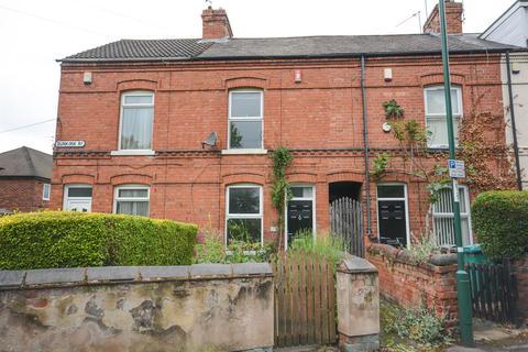 2 bedroom terraced house for sale - Dunkirk Road, Dunkirk Nottingham