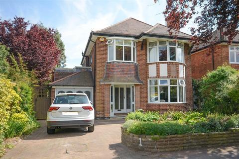 4 bedroom detached house for sale - Ellesmere Road, West Bridgford, Nottingham