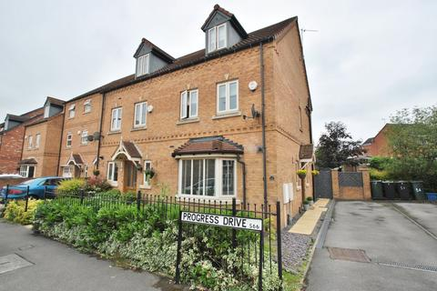 Property For Sale Central Drive Bawtry