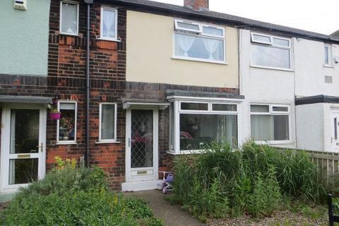 2 bedroom terraced house to rent - National Avenue, Hull, HU5 4JB