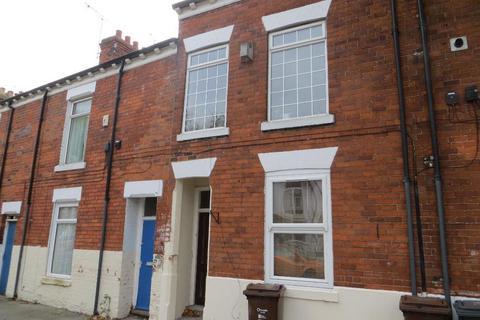 2 bedroom flat to rent - Alliance Avenue, Hull, HU3 6QU