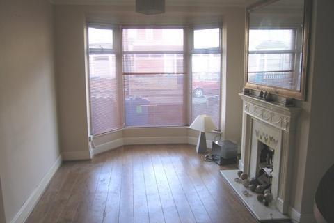 2 bedroom terraced house to rent - Clumber Street, Hull, HU5 3RH