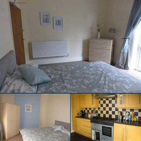 1 bedroom property to rent - 46 Grimsby Road, Cleethorpes R2 Double