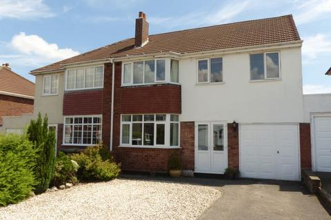 5 bedroom semi-detached house for sale - Weston Crescent, Aldridge