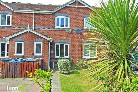 2 bedroom terraced house to rent - Appledore Close, Victoria Dock, Hull, HU9 1PZ