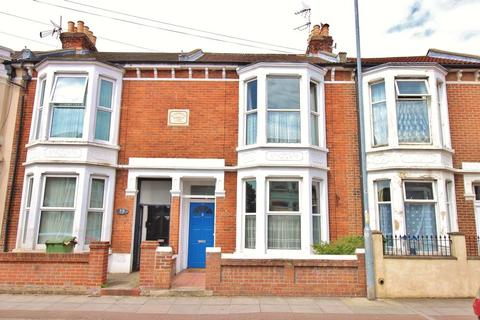 3 bedroom terraced house for sale - Lawrence Road, Southsea