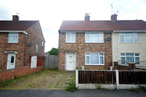 3 bedroom semi-detached house for sale - Barford Road, Hunts Cross