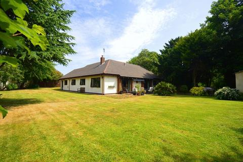 3 bedroom detached bungalow for sale - Fulwood Park, Aigburth