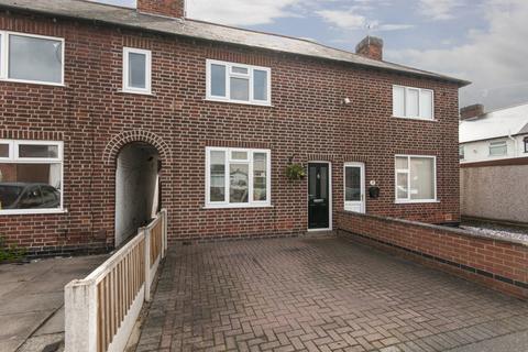 2 bedroom terraced house for sale - Margaret Avenue, Long Eaton, Nottingham