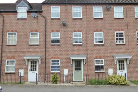 4 bedroom terraced house to rent - Paper Mill Cottages, Retford