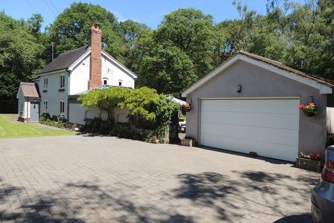 3 bedroom detached house for sale - Walton Cottage, Stratford Road, Hockley Heath, Solihull, B94 6DX