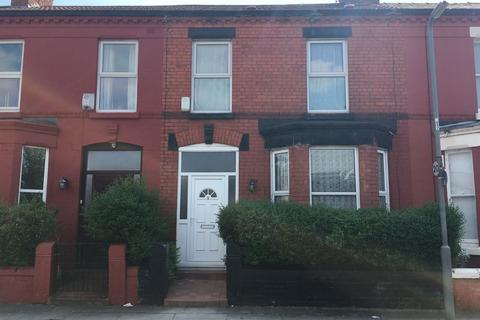 3 bedroom terraced house to rent - Arlington Avenue Mossley Hill L18