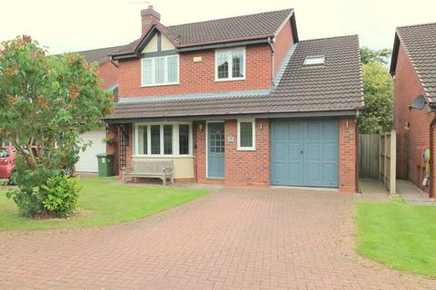 4 bedroom detached house to rent - Thomas Avenue, Stone