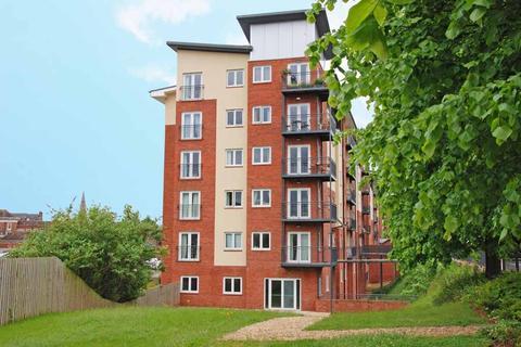 1 bedroom ground floor flat to rent - New North Road  EXETER Devon