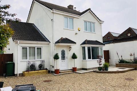 4 bedroom detached house for sale - Beaufort Road, Staple Hill, Bristol, BS16 5JX