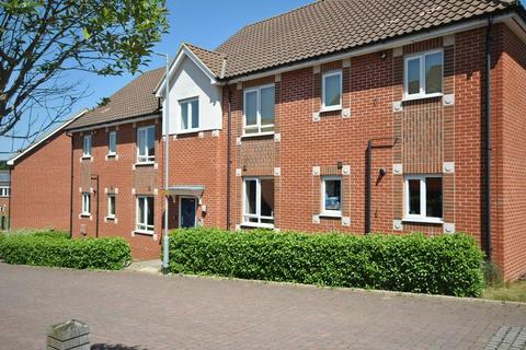 2 bedroom flat to rent - Southalls Way, Norwich, NR3