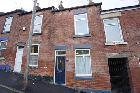 2 bedroom terraced house to rent - Whitehouse Road, Walkley, Sheffield, S6 2WB