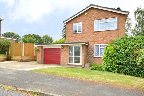 3 bedroom detached house for sale - Dacre Close, Eaton