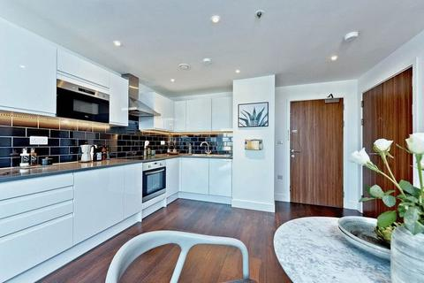 1 bedroom apartment to rent - Britannia Point, SW19