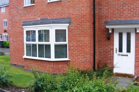 2 bedroom ground floor flat to rent - Archers Walk, Trent Vale, Stoke-On-Trent, ST4 6JT