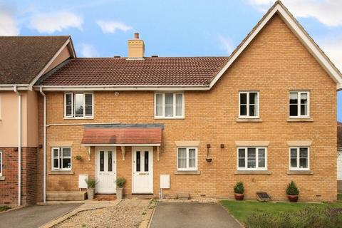2 bedroom terraced house to rent - Windsor Road, PITSTONE
