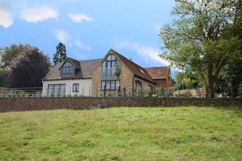 4 bedroom detached house for sale - Mentmore