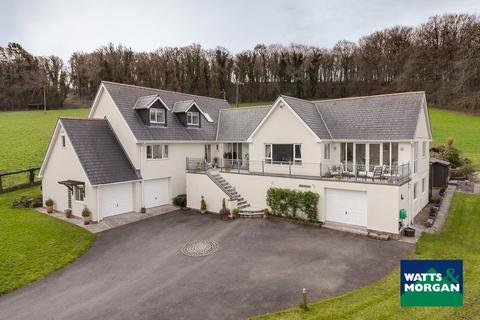 4 bedroom detached house for sale - Wick Road, Ewenny, Vale of Glamorgan, CF35 5BL