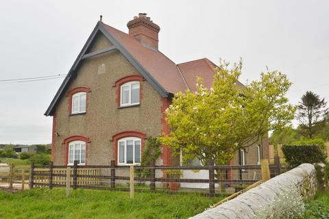 3 bedroom semi-detached house to rent - Llantrithyd, Cowbridge