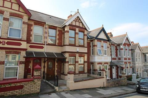 2 bedroom terraced house for sale - Pounds Park Road, Plymouth